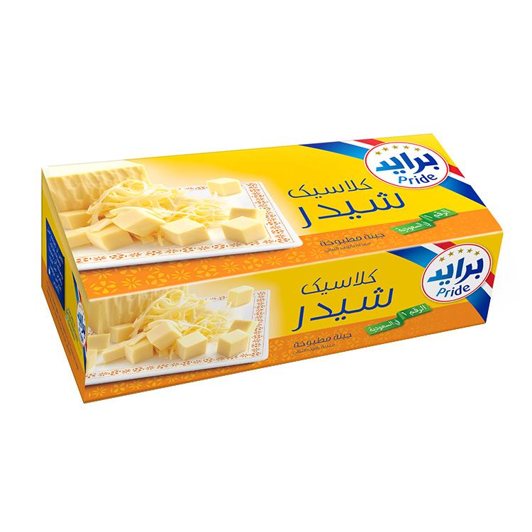 PRIDE, quality cheese made in Saudi Arabia I Lactalis international